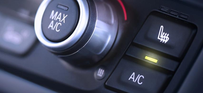 Airco + geurbehandeling vanaf €95,-