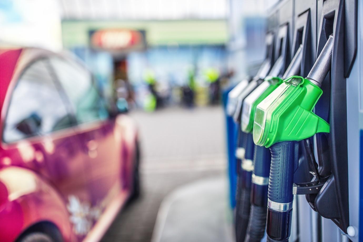 E10 benzine: alles wat u moet weten