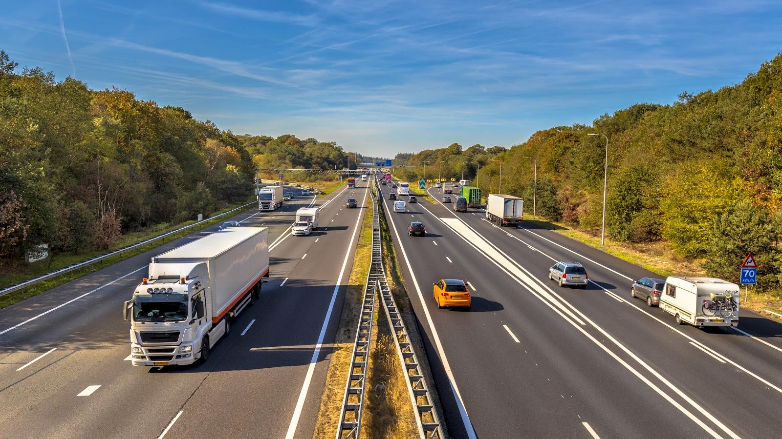 Verlaging van de maximumsnelheid: wat houdt het in?