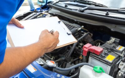 Tips om uw auto voor te bereiden op de APK keuring