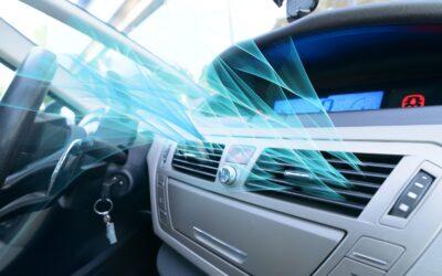 Tips voor het slim en duurzaam gebruik van de airco in de auto