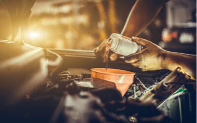 Hoe vaak moet je de motorolie van de auto verversen?