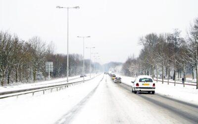 Maak je auto winterklaar, met onze wintertips!