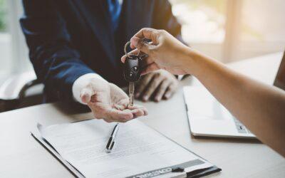 Een nieuwe auto of een tweedehands auto kopen?